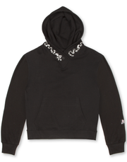 MONEY CLOTHING WOMENS OVERSIZED HOOD