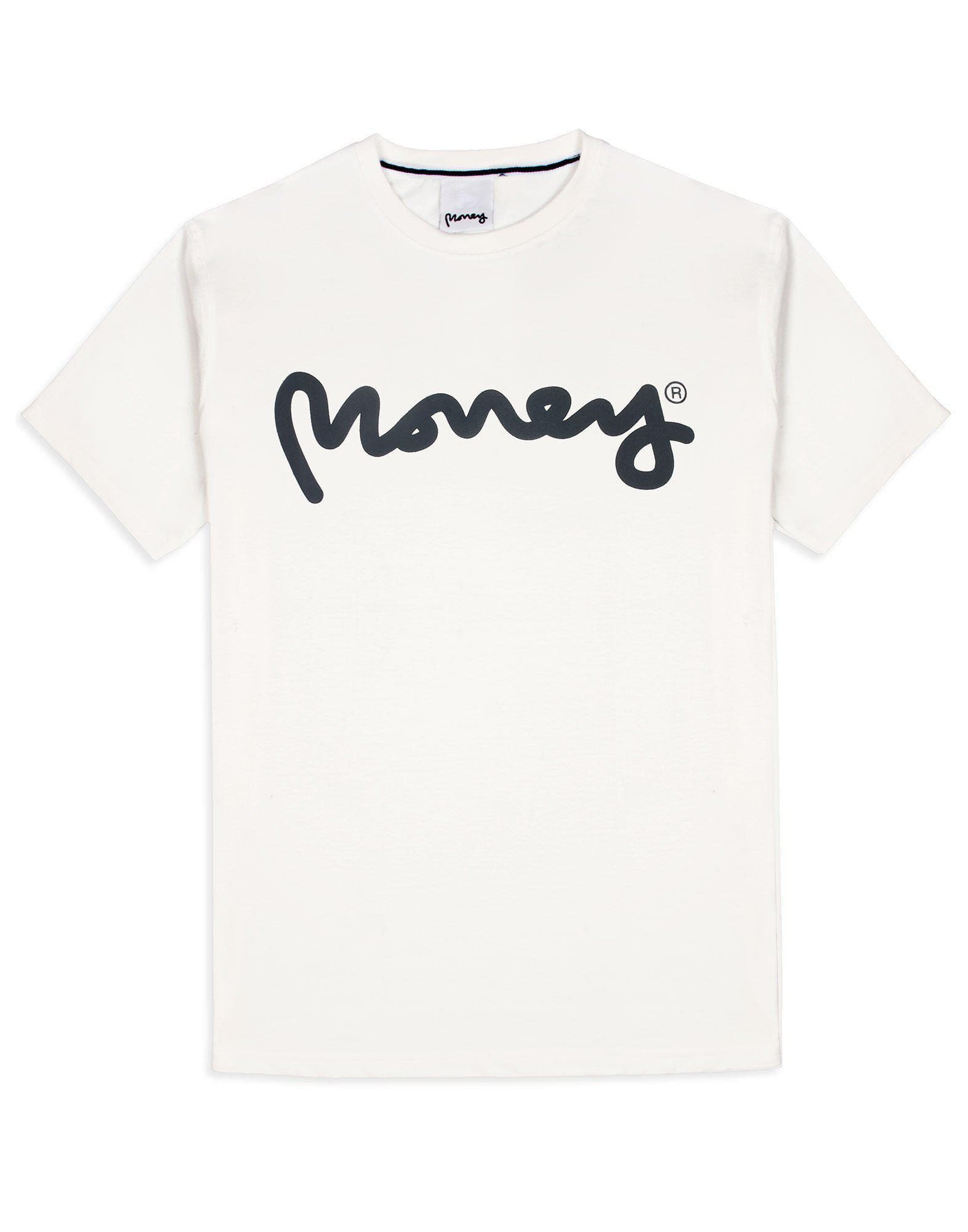 Money Clothing Sig Ape Tee