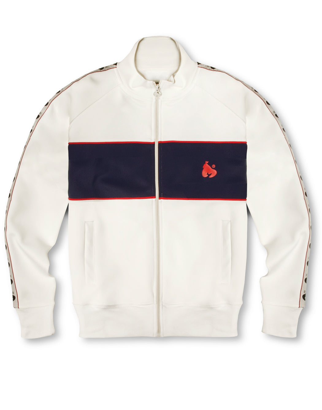 dc11dc8ae70 OFF-WHITE SIG LINK TRACK TOP