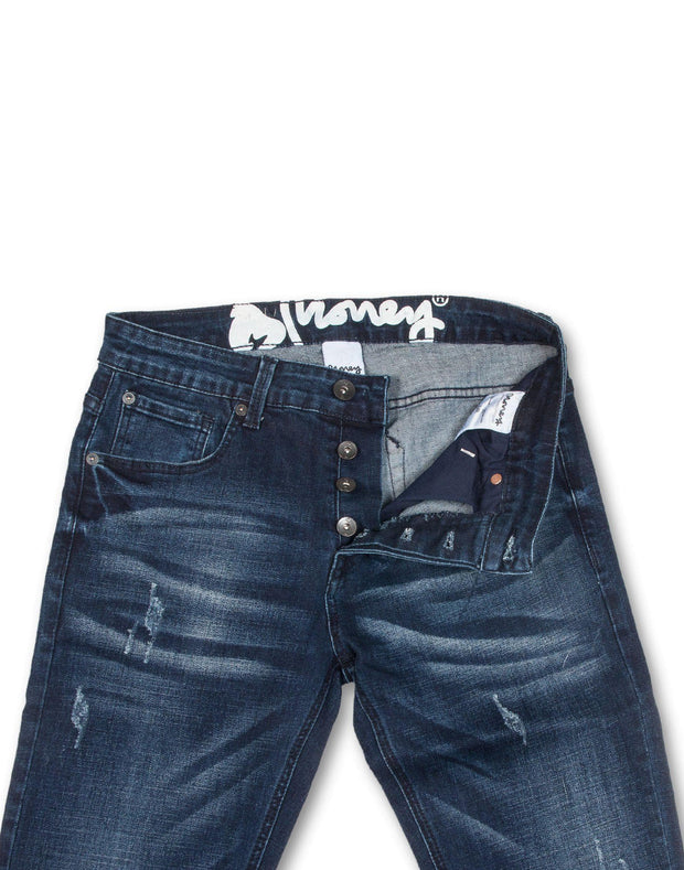 Money Ape Jeans