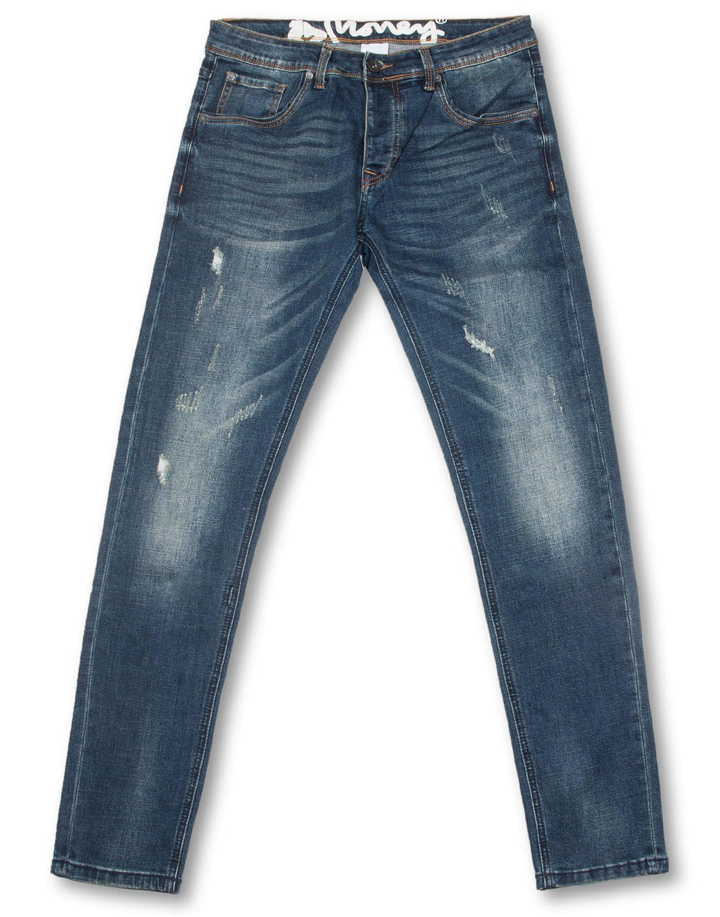 Money Signature Classic fit Jeans