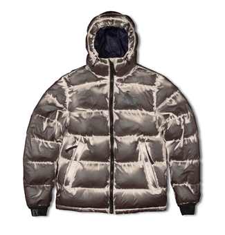 THERMO REACTIVE PUFFER JACKET