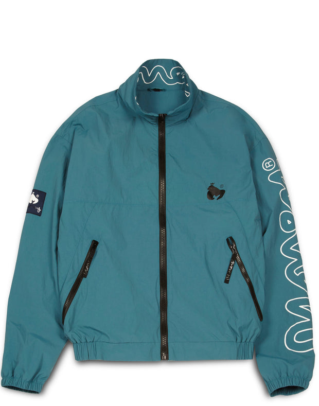SHINE NYLON WIND BREAKER