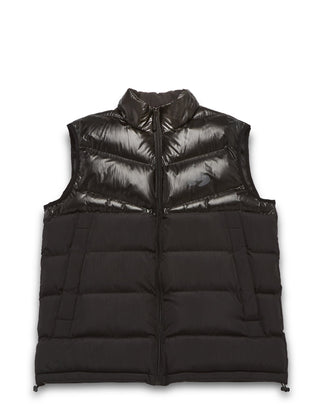INTERCITY GILLET BLACK
