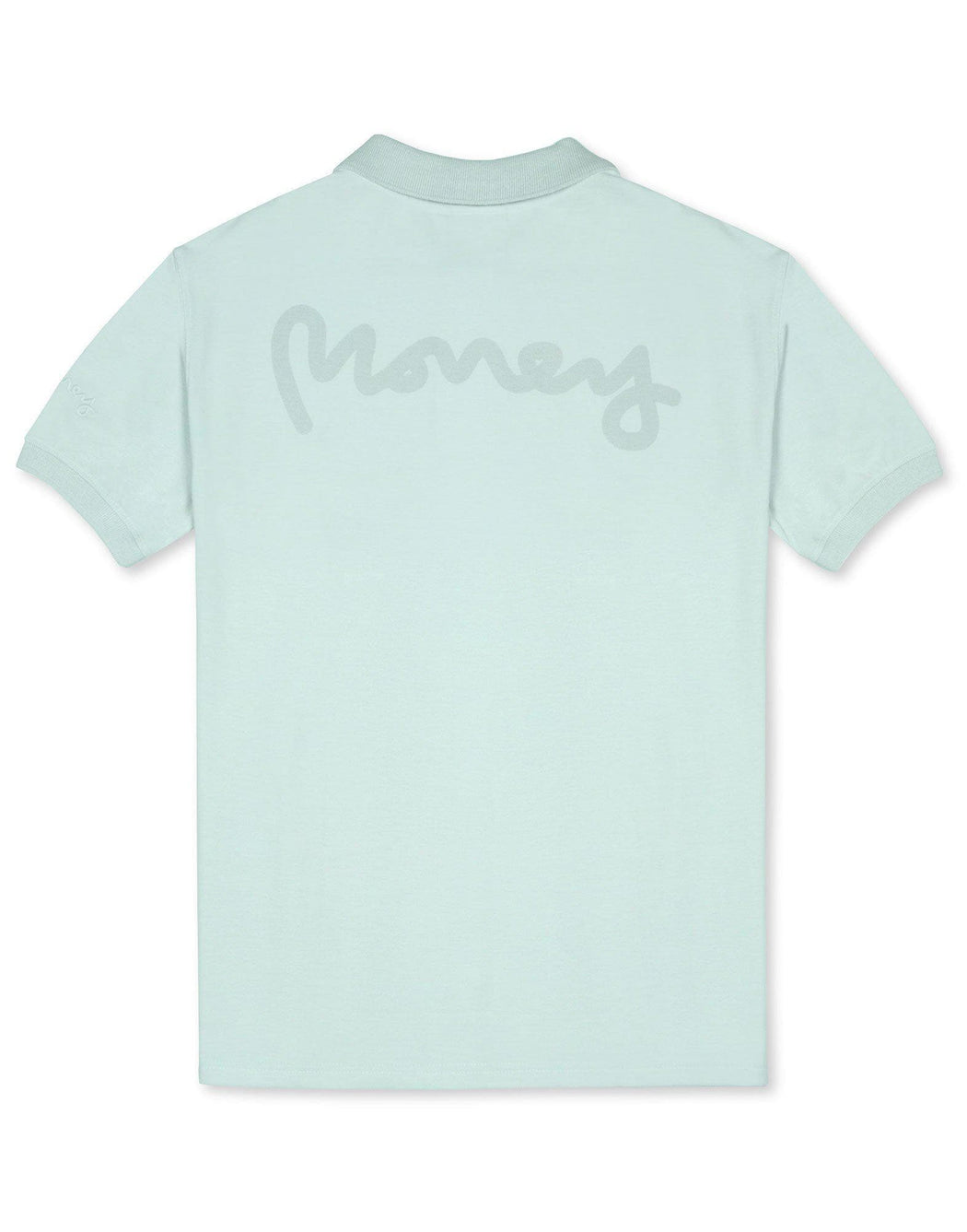 Money Clothing Zamac Polo