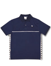 MONEY MESH POLO NAVY