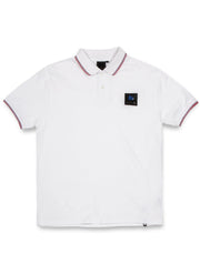 COLOUR PACK POLO WHITE