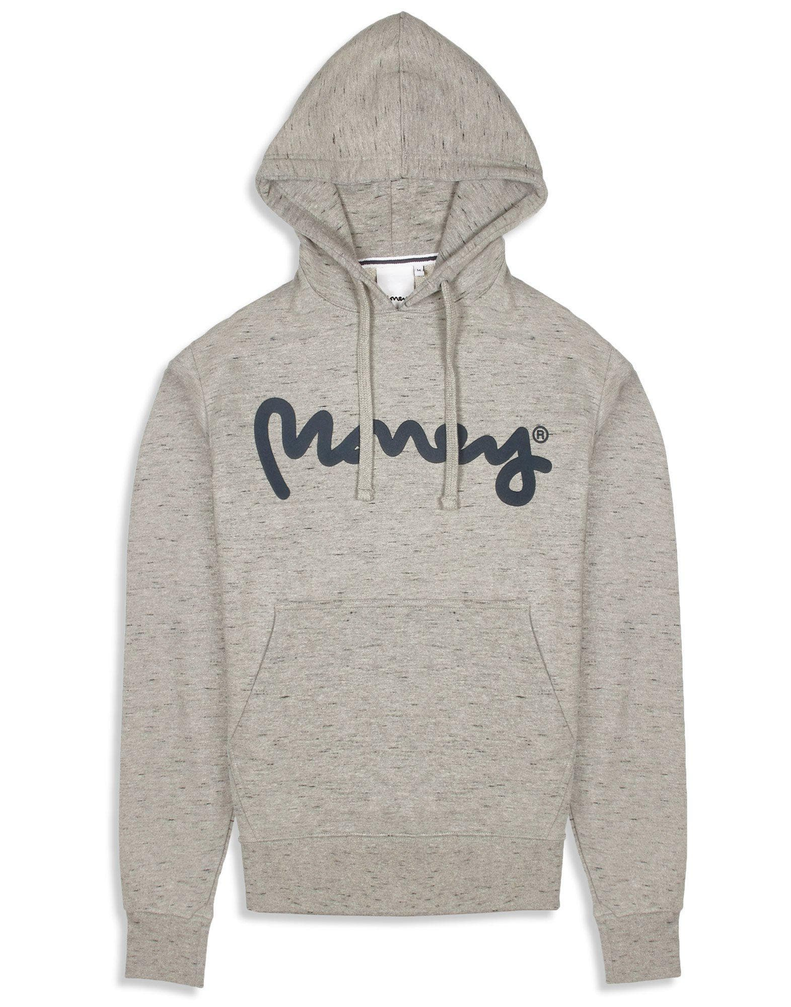 Money Clothing Sig Ape Hood