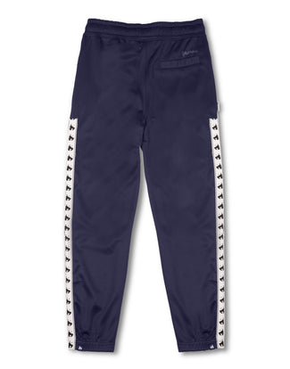 MONEY TAPE TRACK PANT NAVY