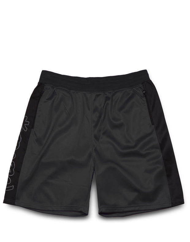 COLOUR PACK SHORT BLACK