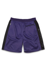COLOUR PACK SHORT PLUM