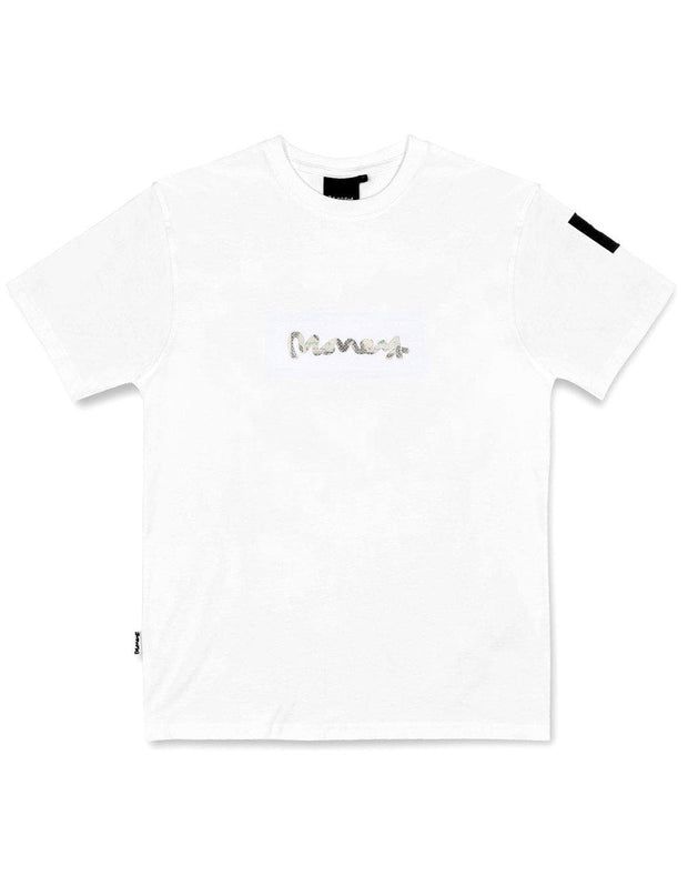 REAL CASH DOLLAR TEE