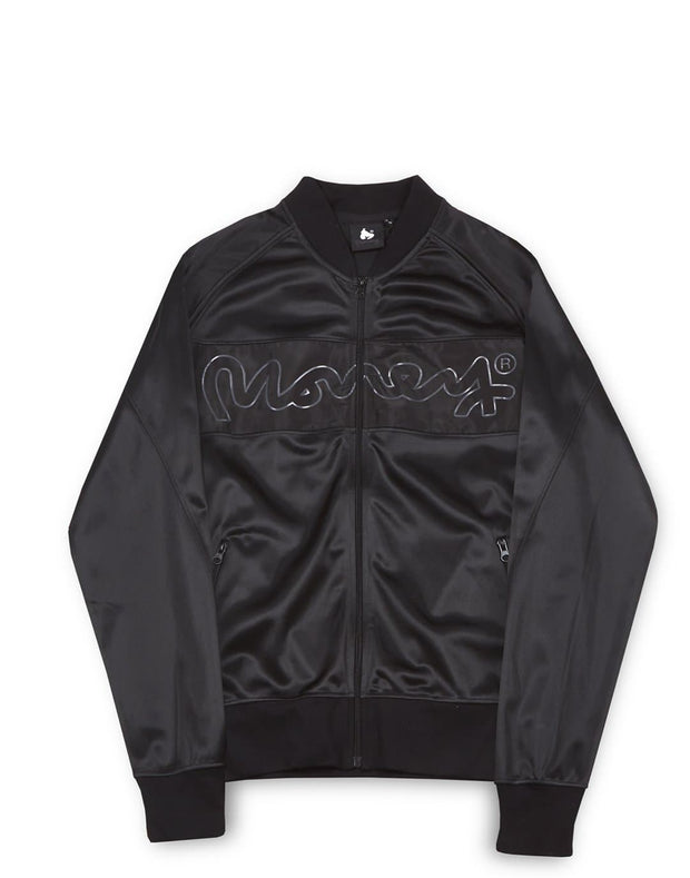 COLOUR PACK ZIP CREW BLACK