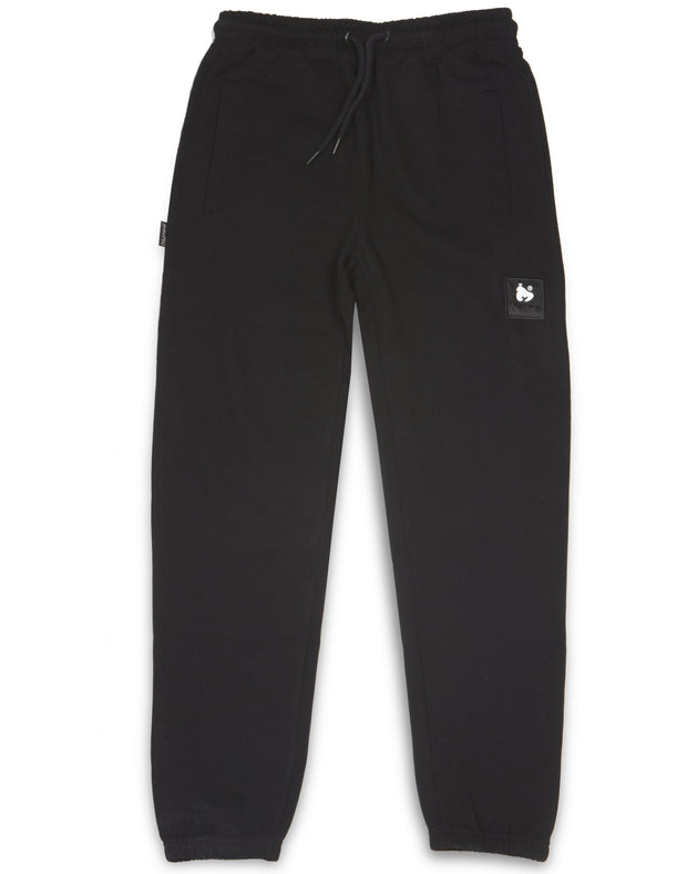 REAL CASH DOLLAR PANT BLACK
