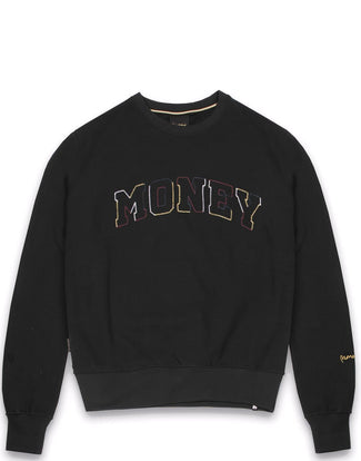 MULTI BLOCK CREW BLACK