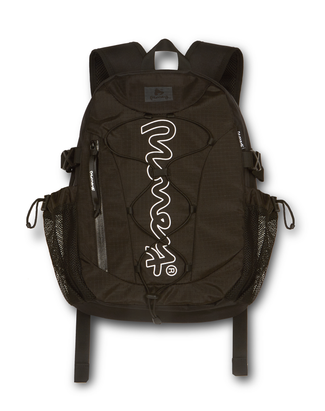 MONEY CLOTHING BLACK BACK PACK