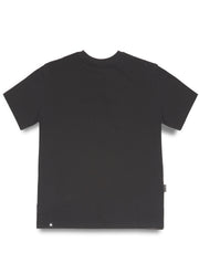 REAL CASH DOLLAR T-SHIRT BLACK