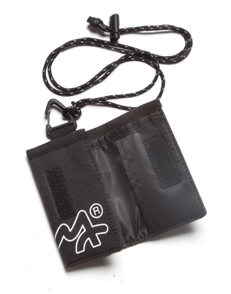 MONEY WALLET CHAIN BLACK