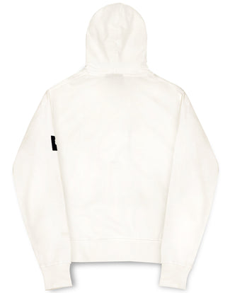 REAL CASH HOOD OFF WHITE