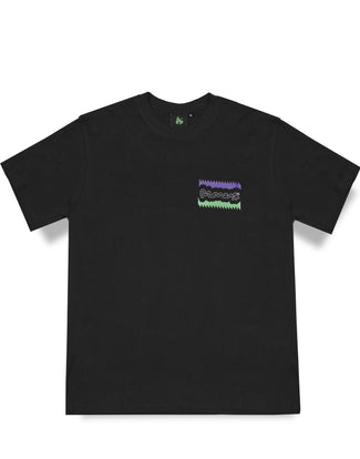 MONEY SIG TICKET TEE BLACK