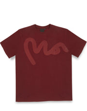 SHADOW NODE TEE RED