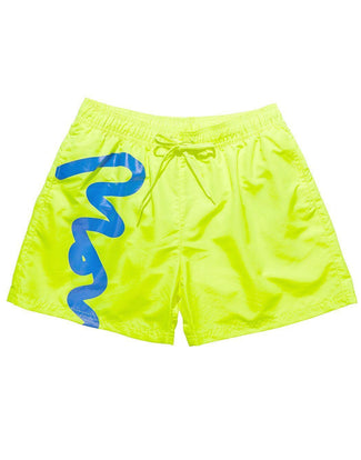 POP SWIM SHORTS