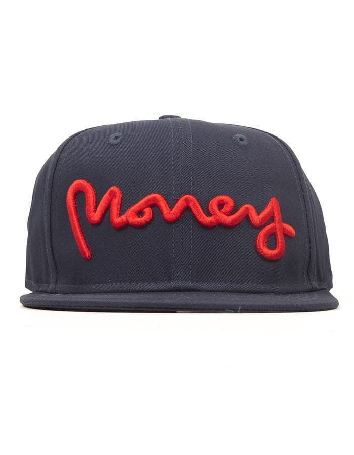 Money Clothing - Classic Sig Snapback