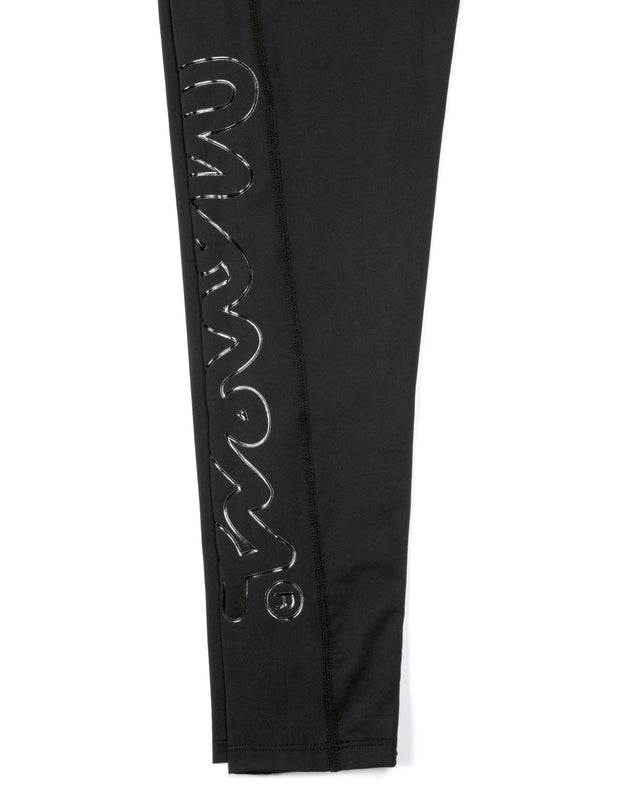 WMNS MONEY CHOP SIG TAPE LEGGINGS