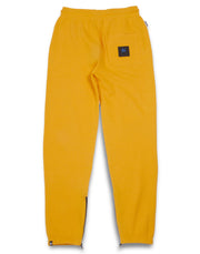 COLOUR PACK TRACK PANT YELLOW