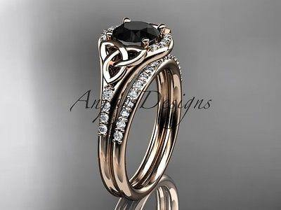 Jewelry & Watches: Engagement & Wedding: Engagement/Wedding Ring Sets: CZ, Moissanite & Simulated