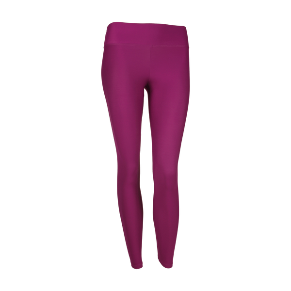 Oasis Yoga Legging Purple (Final Sale)