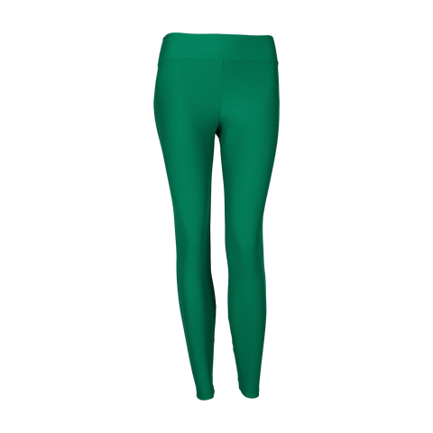 Oasis Yoga Legging Green (Final Sale)