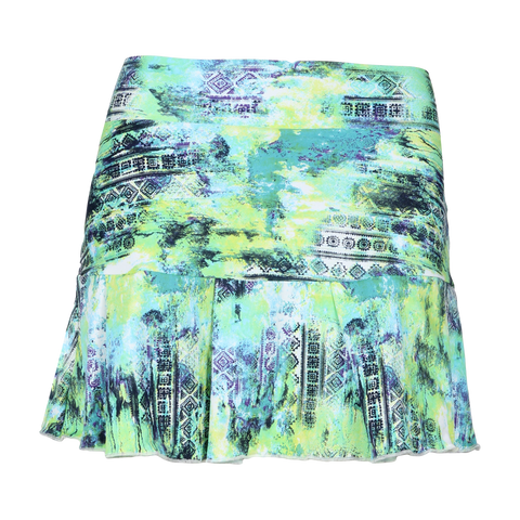 Skort Tribal Strip (Final Sale)