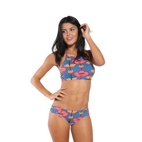 Floral Dreams Bikini (Final Sale)