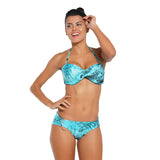 Surfs Up Bikini (Final Sale)