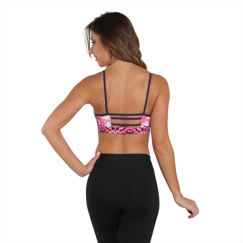 Movement Yoga Bra Esthesia (Final Sale)
