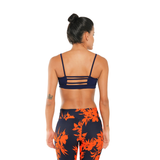 Movement Yoga Bra Navy