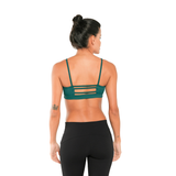 Movement Bra Black Forest