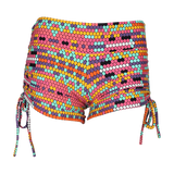 Shine Shorts Tetris (Final Sale)