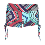 Shine Shorts Aztec Maze (Final Sale)