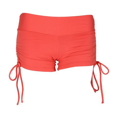 Shine Shorts Miami Hot (Final Sale)
