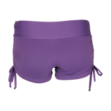 Shine Shorts Purple Rain (Final Sale)