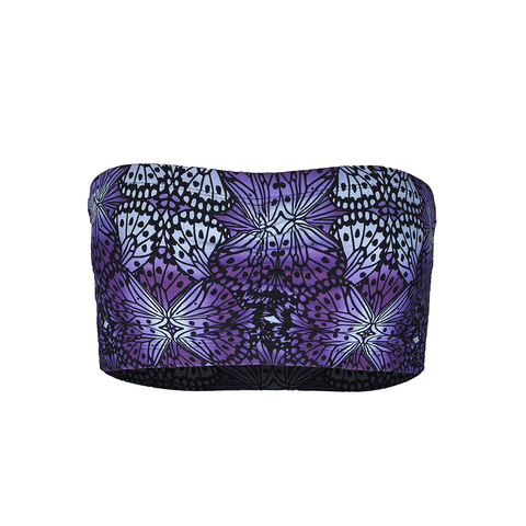 Bandeau Spread Your Wings Lavender (Final Sale)