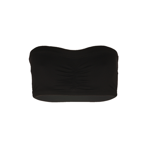 Bandeau Black Swan (Final Sale)