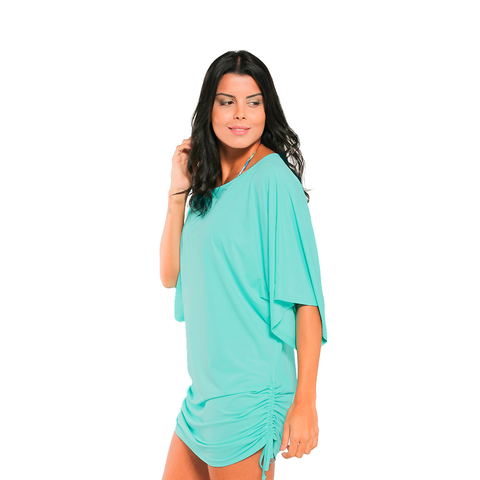 Breeze On By Cover Up Mint (Final Sale)