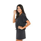 Get Up & Go Cover Up Black (Final Sale)