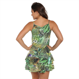 Refresh It Cover Up Tropical Palms (Final Sale)