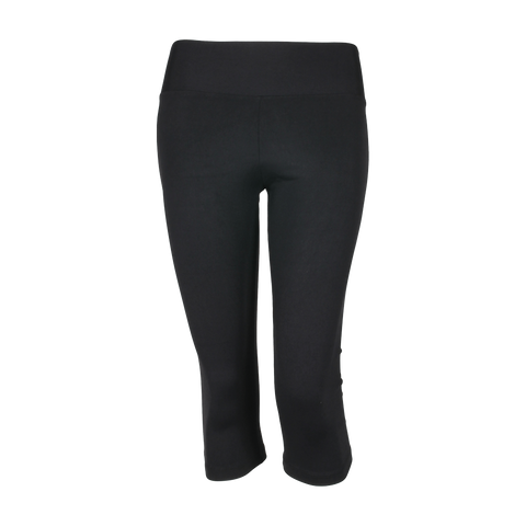 Supplex Capri Black (Final Sale)