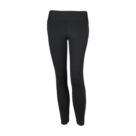 Supplex Legging Black (Final Sale)