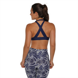 Vitality Bra Navy (Final Sale)